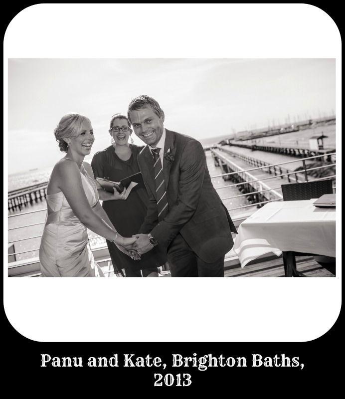 The Ceremony Store - Real Weddings - www.theceremonystore.com #celebrant #melbournecelebrant #theceremonystore