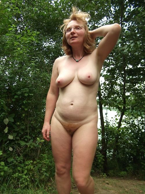 normal people nude pics