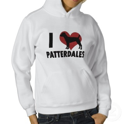 Must have for member of Patterdale Terrier Fan Club!