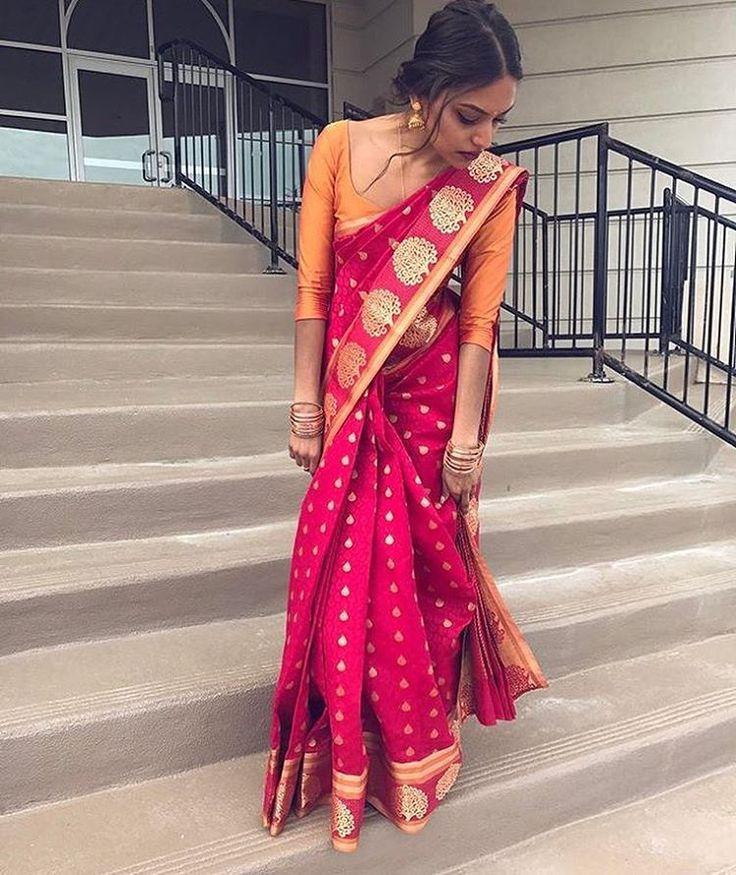 "1,728 likerklikk, 4 kommentarer – Sareetips (@sareetips) på Instagram: ""#saree#sareeinspiration#sareetime#sareefashion#sareelove#indian#colombostyle#indianwedding#weddingdress#indiansaree#bollywood#desifashion#indianfashion#indianstyle#sareeblouse#sareetips#inspiration#weddinginspiration#indianfashionblogger#indianwedding#pakistani#punjabi#malayali#tamil#hindi#sareetips#sareestyle#indianinspiration#traditionallook#elegantlook#culture"""
