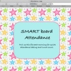 Download this smart notebook file to make taking attendance and lunch count easier. This document includes a different theme for each month startin...
