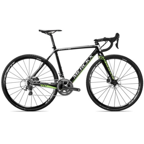 Eddy Merckx Eeklo 70 Ultegra Disc Cyclocross Bike - 2016 - Green / Black / 48cm / Compact   #CyclingBargains #DealFinder #Bike #BikeBargains #Fitness Visit our web site to find the best Cycling Bargains from over 450,000 searchable products from all the top Stores, we are also on Facebook, Twitter & have an App on the Google Android, Apple & Amazon.