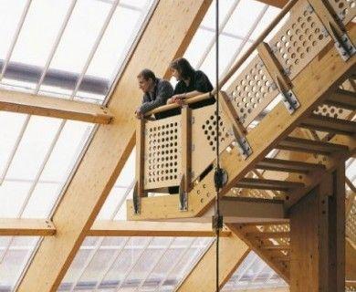 Ecotech - U-value - VRS roof light system with double glazed units has U-value of 1.5 W/m²K and U-value of 1.0 W/m²K for triple glazed units.