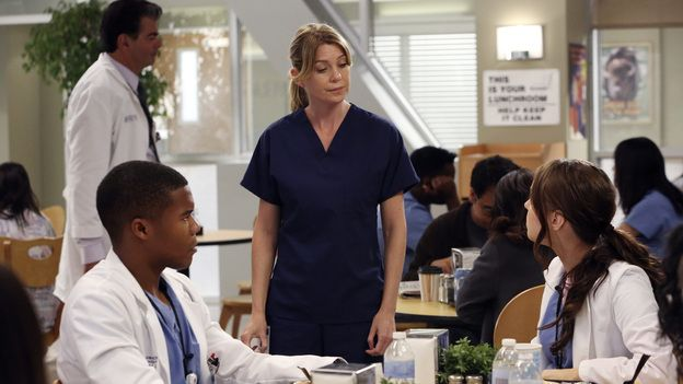 Grey's Anatomy Quotes | ... de Anatomía de Grey - 9ª Temporada (Quotes Grey's Anatomy Season 9