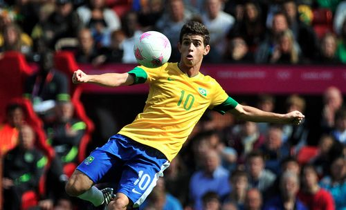 Brazil - Oscar: Drawing comparisons to Brazilian legend Kaka, Oscar, with a price tag of around $30 million at just 20, showed how highly Chelsea rated the young South American. Capable of turning on a sixpence and with flair in abundance, Oscar, 22, is one of an exciting crop of players who helped Brazil lift the Confederations Cup on home soil in 2013. That victory means many fans of this year's hosts now expect Oscar, Neymar, et al., to go all the way and win the country's sixth World…
