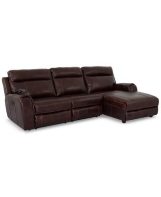 Best 25+ Leather chaise sofa ideas on Pinterest | Leather furniture Side chair and Natural living room furniture  sc 1 st  Pinterest & Best 25+ Leather chaise sofa ideas on Pinterest | Leather ... islam-shia.org