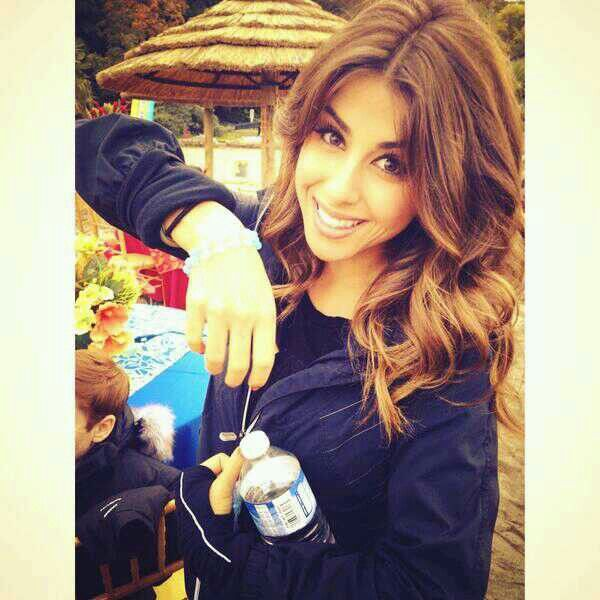 Anything with Daniella Monet