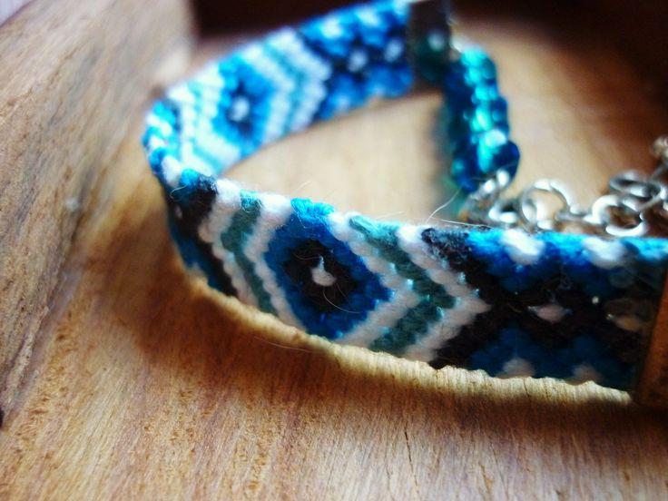 Мастерская Solári - для вас с теплотой в любое время! vk.com/solari_store #makrame #handmade #bracelet