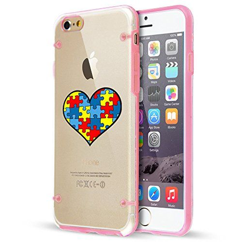 Apple iPhone Ultra Thin Transparent Clear Hard TPU Case Cover Heart Puzzle Autism Color (Light Pink For iPhone 7) Apple iPhone Ultra Thin Transparent Clear Hard TPU Case Cover Heart Puzzle Autism ColorUltra thin, light weightEasy InstallationHigh quality clear rea...  #Apple #Autism #AutismAwareness #AutismHour #AutismInMyLife #AutismParents #AutismTMI #Autistic #Case #Clear #Color #Cover #Hard #Heart #iPhone #Light #Pink #Puzzle #Thin #TPU #Transparent #Ultra