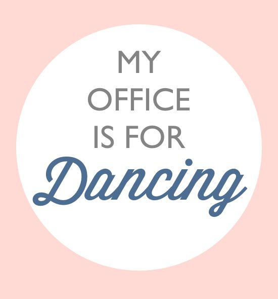 dance: Susie Offices, Work, I 2 Dance, The Offices, Well Dance, Dance Life, Offices Wall