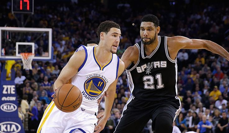 Game Preview: Warriors vs. Spurs - 1/25/16 | Golden State Warriors