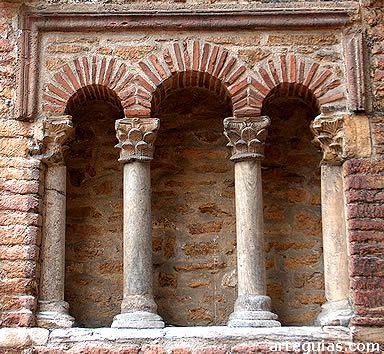 San salvador de valdedios alfiz buscar con google arte for Informacion sobre el marmol