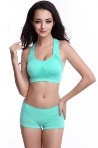 New Arrival & Latest Collection of Sport #Underwear & Sports Sexy #Bra! Starting from US$ 2.99 Discount on Bulk Order! Order Online Now! http://www.feelingirls.com/Sport-Bra-c236.html