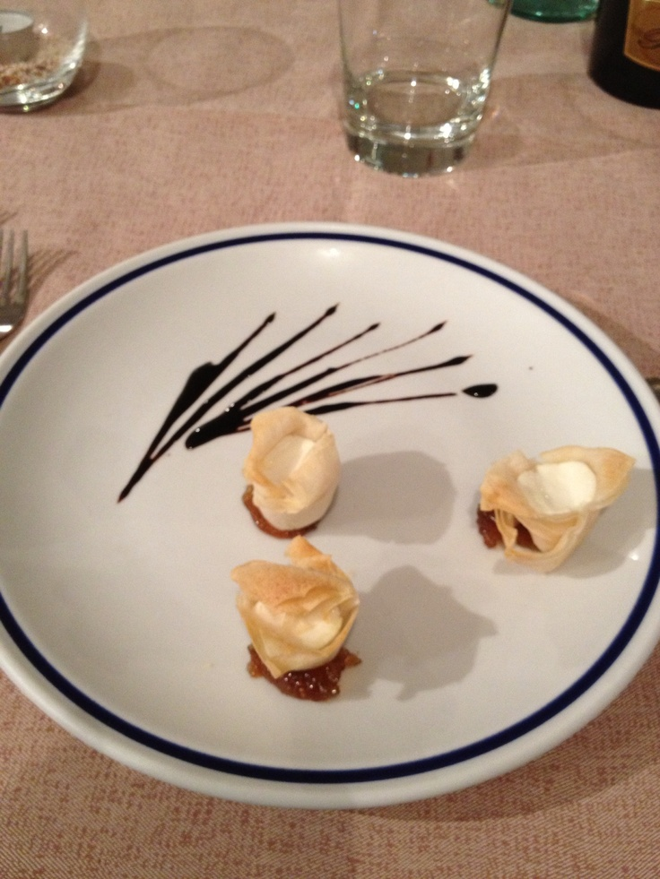 Italy, the best food in Montebelluna!