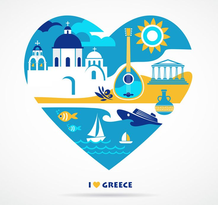 We love Greece!!!