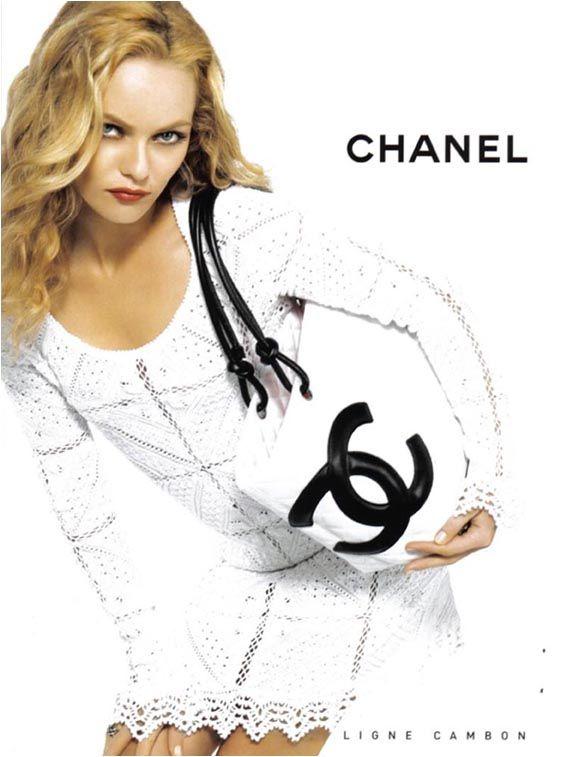 Chanel, Vanessa Paradis