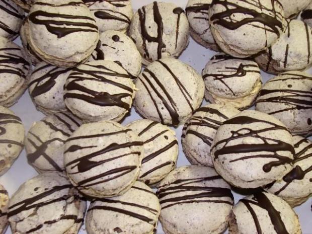 Severínky s karamelovým krémom., recepty, Drobné pečivo | Tortyodmamy.sk