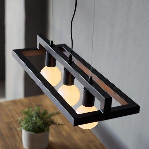 아트빌 3등 펜던트 (LED겸용/식탁등/카페조명)_(1288187)