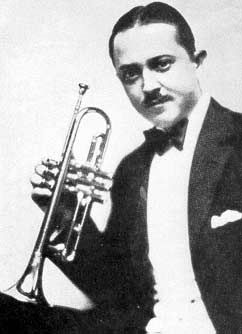 Leon Bix Beiderbecke-The Music's Over