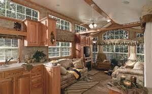 Log Cabin Park Model Homes