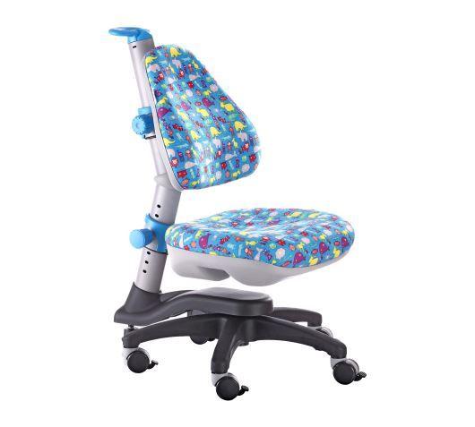 Ergo Medium Sandalye (Mavi)