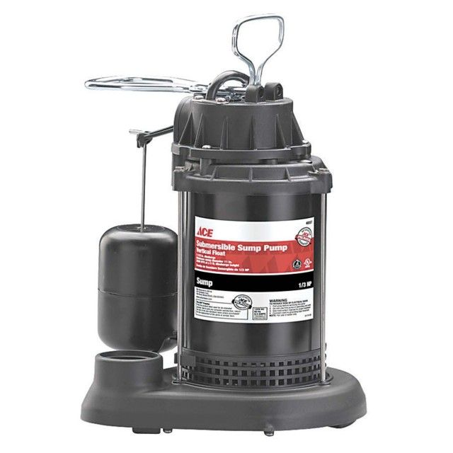 70 Best Sump Pumps Images On Pinterest