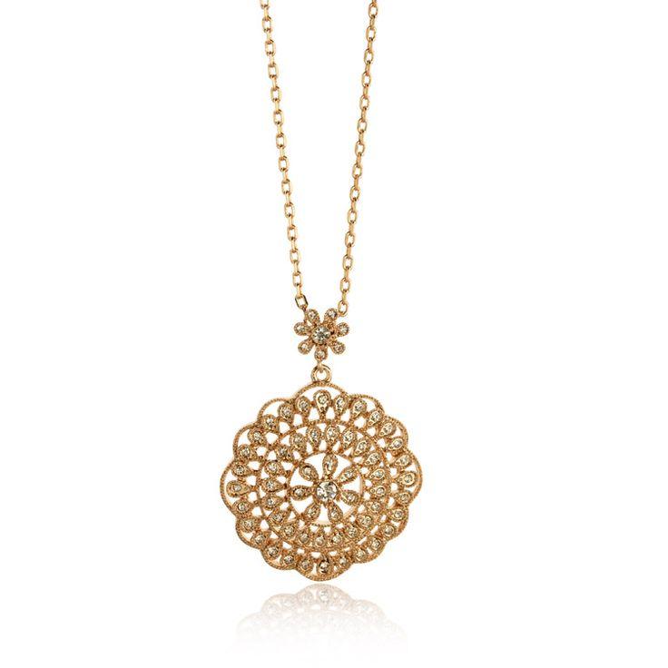 Горячая распродажа элегантный ожерелья ювелирные изделия с кофе позолоченные, индийская свадьба ожерелье