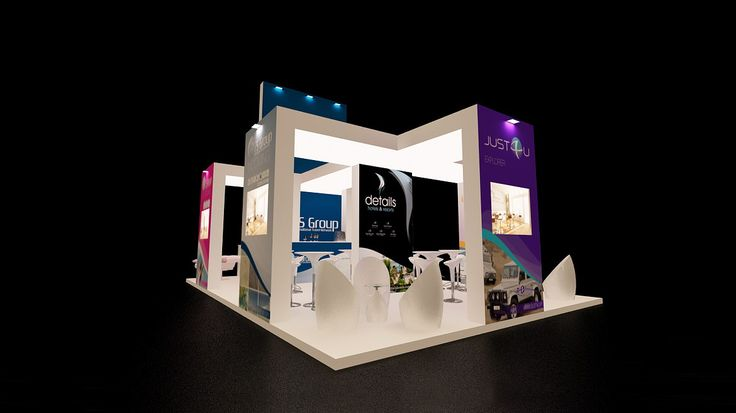 Stand FSGroup - BTL - Imaginevirtual