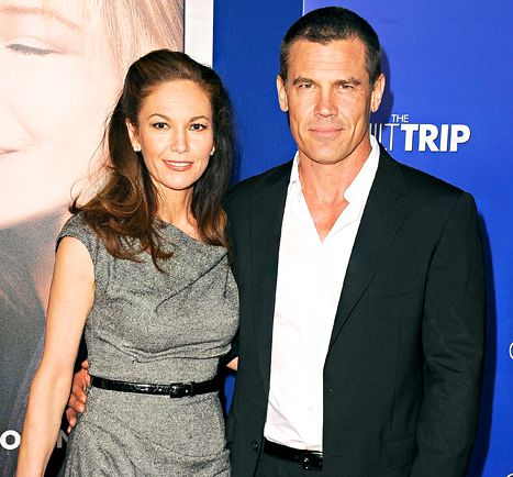 Josh Brolin, Diane Lane Divorce Finalized After Nine Months - Us Weekly