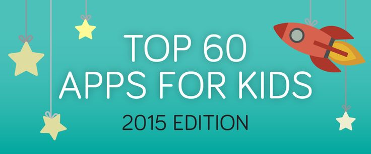 Announcing Our Best Apps for Kids 2015 Roundup — Geeks With Juniors