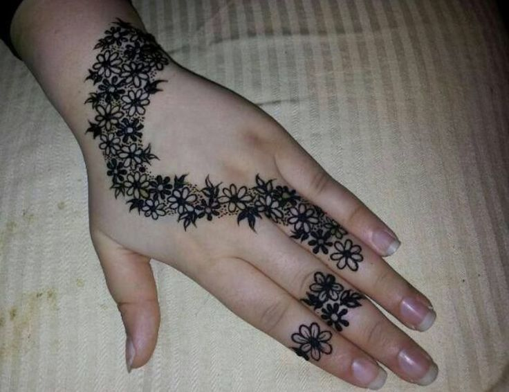 I Mehndi Henna Images : Best henna mehndi designs images tattoos