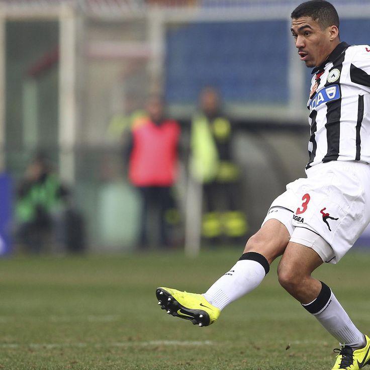 @Udinese Allan #9ine