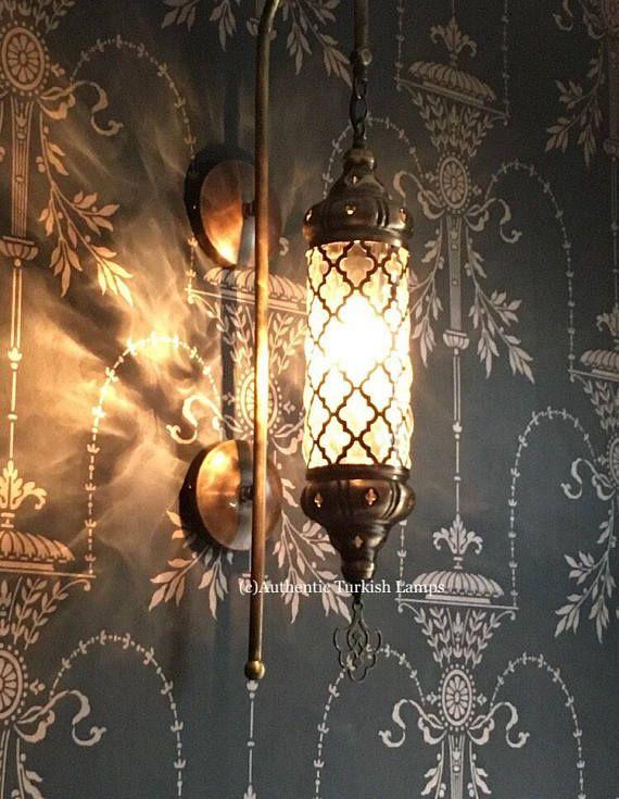 Bathroom Lamp Wall Lamp Wall Sconce Morocco Wall Light Morocco