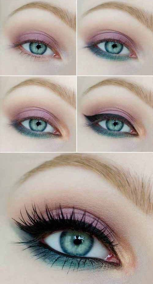 8 Sensational Soft Spring Makeup Looks For You For 2019 Have A