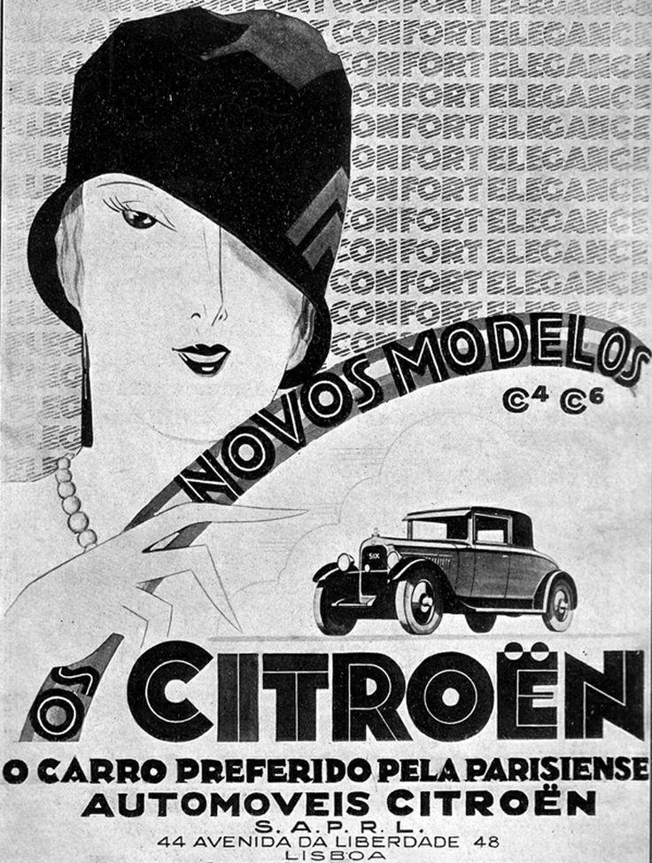 Citroen 1930