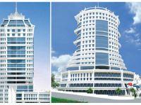 İstanbul'da 5 yıldızlı, 177 oda otel fizibilite çalışması.