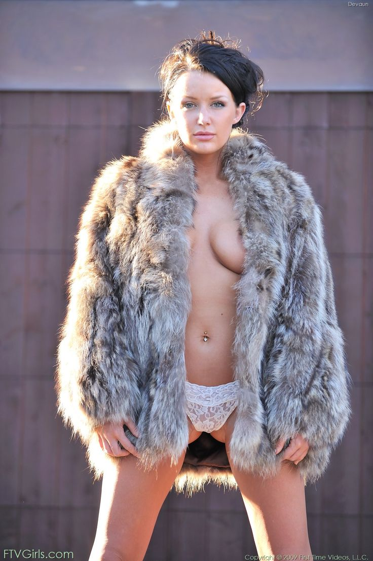 Mature Babes In Fur 33