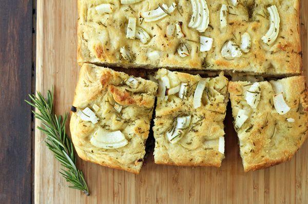focaccia dash focaccia onion focaccia bread focaccia vegetarian eats ...