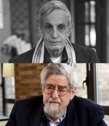 The Abel Prize Laureates 2015  The Norwegian Academy of Sciences and Letters has decided to award the Abel Prize for 2015 to the American mathematicians John F. Nash Jr. and Louis Nirenberg