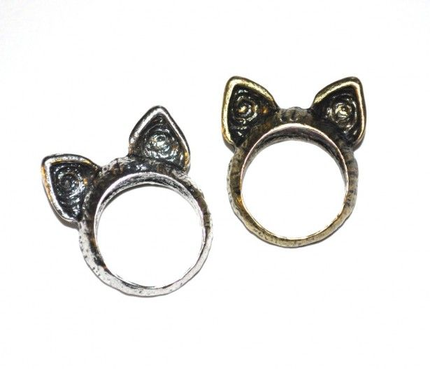 hipster engagement rings - photo #11