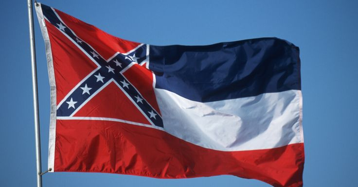 """In a bold stand for states' rights, the United States Supreme Court this week rejected a case that challenged the use of a Confederate symbol on the Mississippi state flag. Lawyer Carlos Moore, who is black, said the symbol on the Mississippi flag was """"an official endorsement of white supremacy"""" and sought to have the…"""