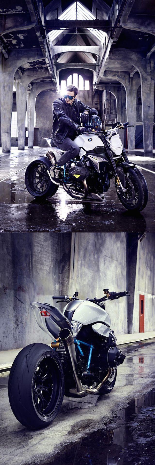"""BMW """"Concept Roadster"""" – BMW Roadster Revolution"""