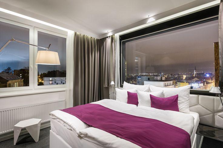 Kdyby měli lidé odpovědět na otázku, na co se domů těší nejvíc, určitě by vyhrála postel.  Proč by to mělo být u nás jiné?  imperialliberec.cz #pytloun #liberec #hotel