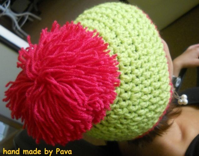 čepice / cap