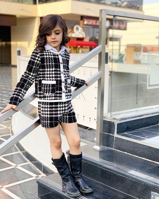 Pin By غادة السحيم On Posts Ghada Cute Baby Girl Images Kids Dress Kids Fashion