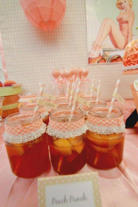 """Festa de 80 anos """"Peaches"""