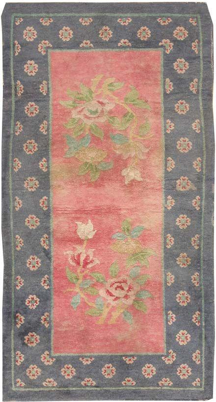 Antique Art Deco Chinese Rug #44839  http://nazmiyalantiquerugs.com/antique-rugs/chinese/