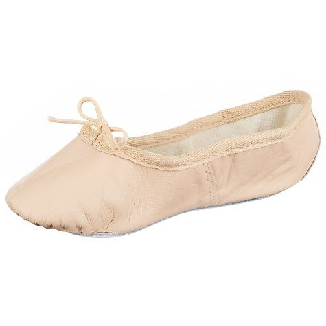 So pleased to find John Lewis sell adult ballet shoes at a very reasonable price! Online at johnlewis.com