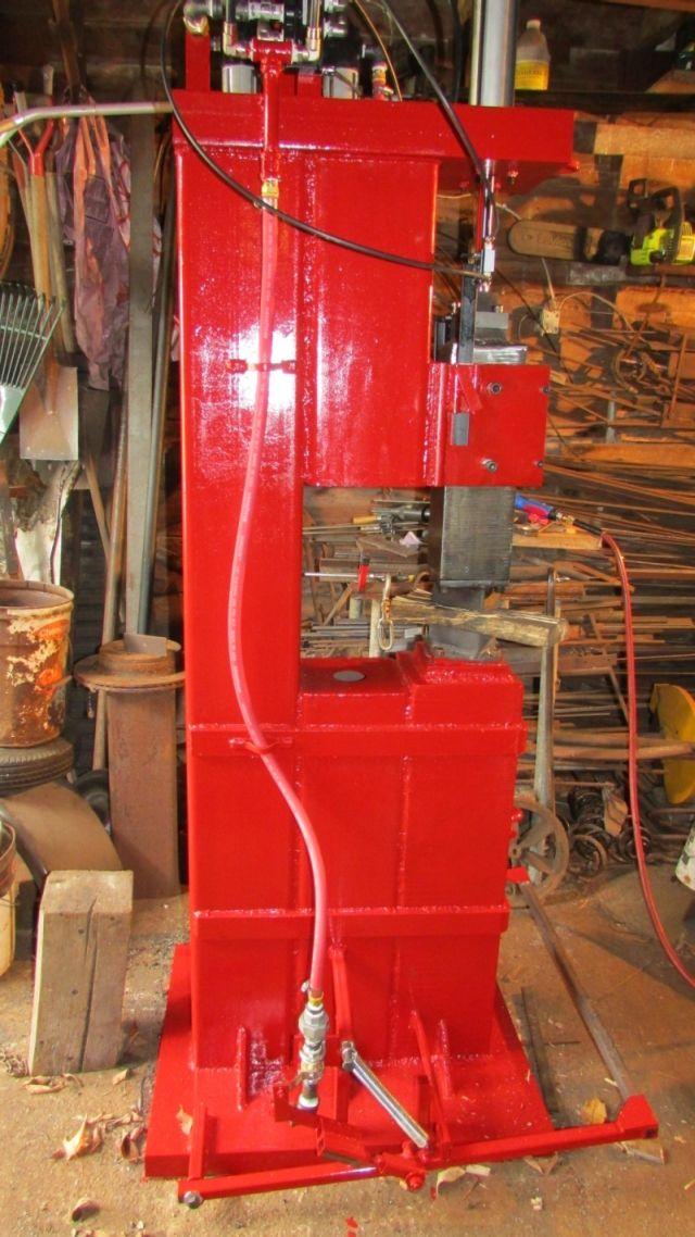 blacksmith power hammer, blacksmith air hammer for sale, blacksmith trip hammer