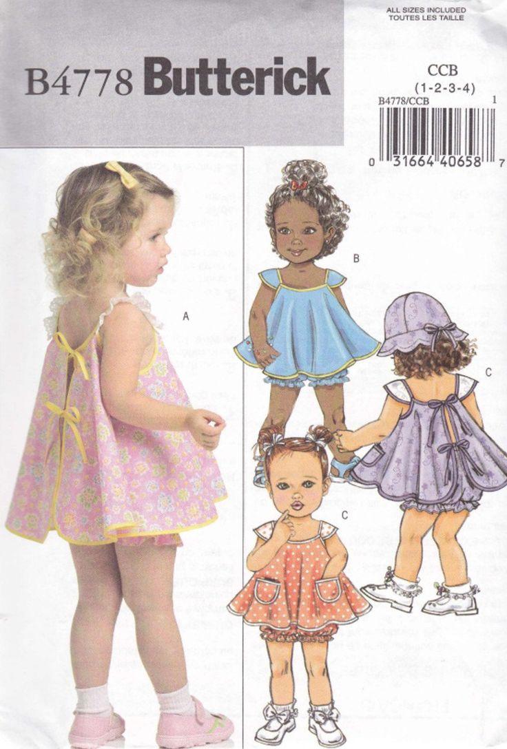 3593 besten Sewing patterns Bilder auf Pinterest | Schnittmuster ...